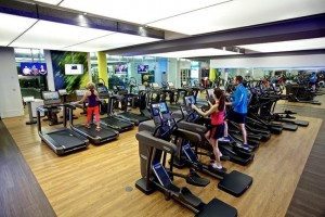Technogym fitness equipment are some of the best in the wellness world