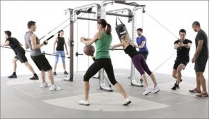 Technogym has successfully combined both form and function