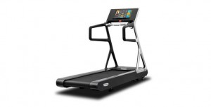 Technogym's Run Personal treadmill.