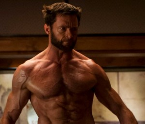 The Wolverine loves F45, a training method based on HIIT