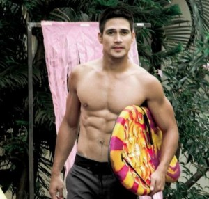 Actor Piolo Pascual swears by the benefits of HIIT